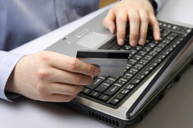 Взять быстрый займ через интернет на карту